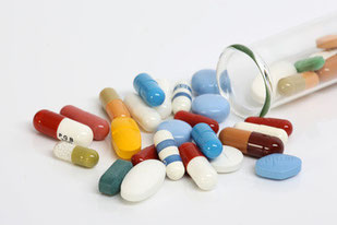 Antibiotika bei Dünndarmfehlbesiedlung? Viele gute Gründe sprechen dagegen.