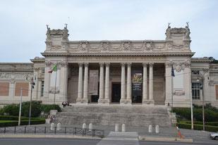 Galleria Nazionale di Arte Moderna e Contemporanea