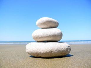 Hypnose kann helfen, Blockaden zu durchbrechen und Ängste zu überwinden