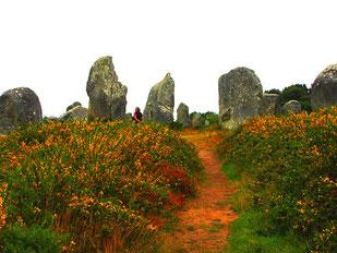 Steingräber mehr als 4.000 Jahre alt