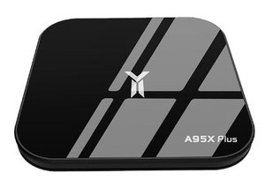 A95X Plus