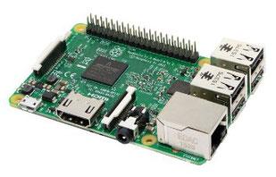 Raspberry Pi + Debian = Raspbian