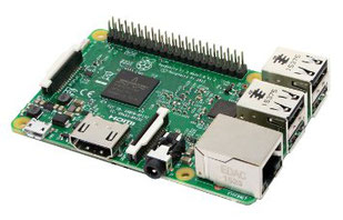 Raspberry Pi installer OS