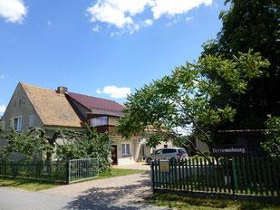 Walddorf Nr.11 in der Lausitz