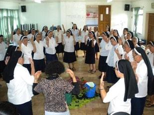 Misioneras Dominicas del Rosario