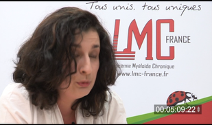 observance LMC complience helene hoarau anthropologue sante lmc france