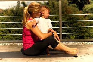 Fitness mit Baby Wörrstadt, Nieder-Olm, Saulheim, Udenheim