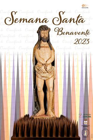 Fiestas en Benavente Semana Santa 2016