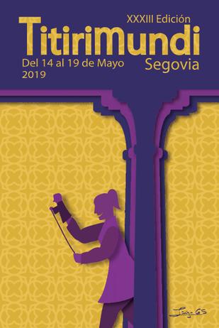 Fiestas en Segovia Titirimundi