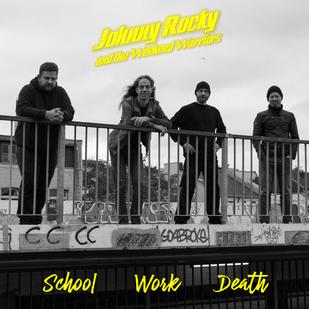 """School Work Death"""