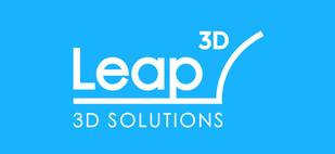 Leap3D reseller Belgium, Netherlands, Luxembourg