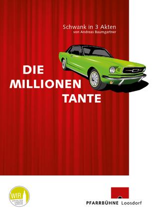 Die Millionentante