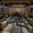 Le ventre de l'orgue (mécanisme).