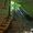 A gauche de cette entrée en cavage, une étonnante saignée dans la paroi dont la fonction m'est inconnue.