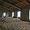 Cette grande pièce claire et aérée était chauffée grâce à deux cheminées car elle abritait un élevage de vers à soie.