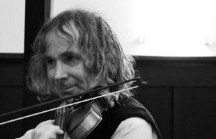 Alexander Meyen - Violine