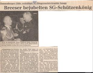 Elbe-Jeetzel-Zeitung 1992