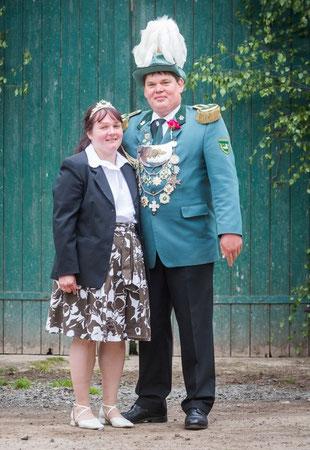 2014 -  Axel und Iris Siemke