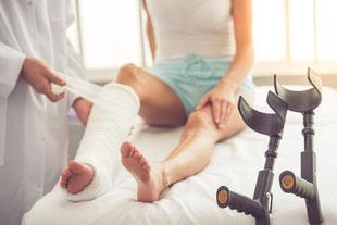 Schmerzensgeld Personenschaden