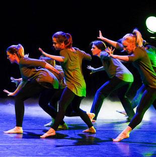 Illusion - Das Tanzprojekt 2018