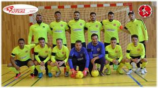 fc iliria futsal 2018
