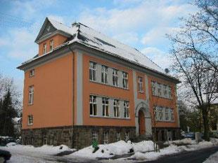 Haus der Fraktionen Kreuztal