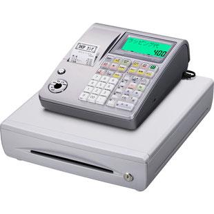 軽減税率対応レジ TE-400(CASIO)