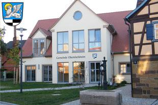 Oberickelsheim in der Kommunalen Allianz A7 Franken West