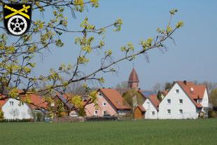 Illesheim in der Kommunalen Allianz A7 Franken West