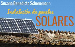 Curso de Instalación de Paneles Solares