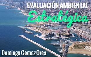 Curso de Evaluación Ambiental Estratégica