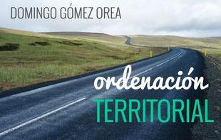 Curso de Ordenación Territorial / Ordenamiento Territorial