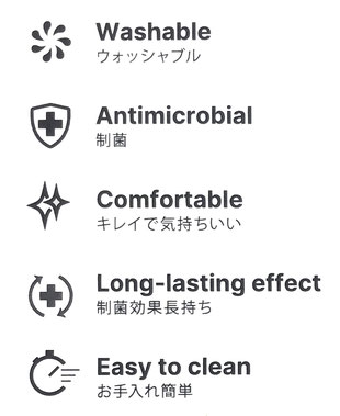 Medic Pure メディックピュアの特徴 / 西川