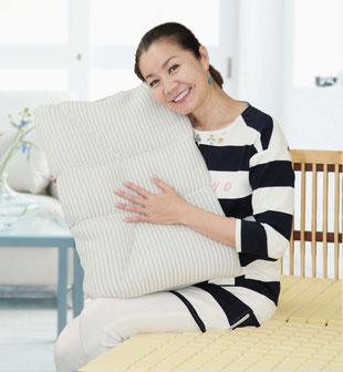 山本華世さんもご愛用、FIT LABO (フィットラボ)のオーダーメイド枕 | スリープキューブ和多屋