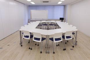 仙台 会議室 FLAT B写真