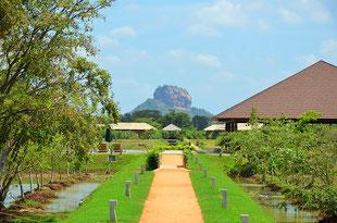 Sri Lanka Urlaub Kultur