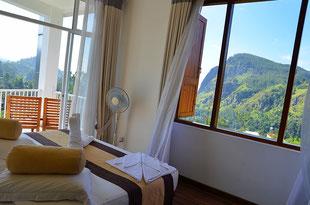 Sri Lanka Urlaub Natur