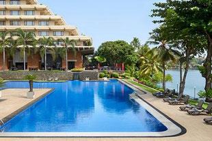 Sri Lanka Reise Colombo
