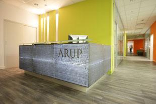 ARUP, Moskau