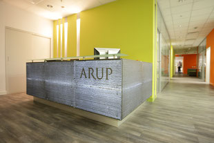 ARUP, Moscow