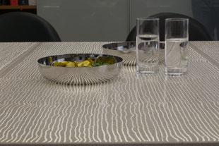 Lichtbeton Tisch Arbeitsplatte
