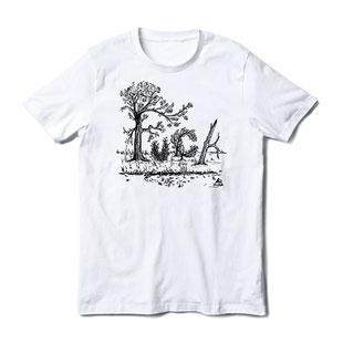 Thirdeyeland, fuck, stüssy, tshirt, tshirtdesign, artshirt, lain