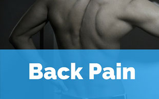 back pain and chiropractic