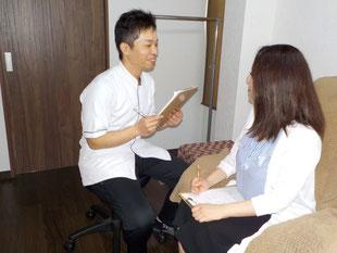 頭痛治療 問診
