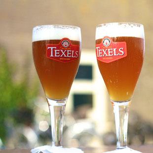 Brauerei Texel - Biertrinken