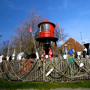 Strandräuber-Museum Texel