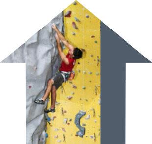 Klettern Sport Spaß Ravensburg Bewegung Verein