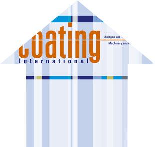 Druck Verpackung Farbe Papier Werbung Mediadaten Zeitschrift Fachzeitschrift Raster Satzspiegel CD CI