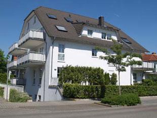 Wohnung in Offenthal