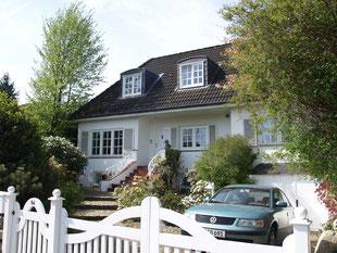 Schönes Haus in Götzenhain